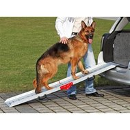 Karlie Aluminium Loopplank Hond 183x36x8cm