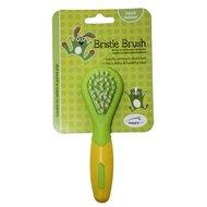 Happy Pet Knaagdier Bristle Brush 13x4x3cm