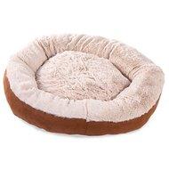 Petcomfort Donut Beige/Bruin 50cm