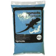 Komodo Caco Zand Blauw 4 Kg
