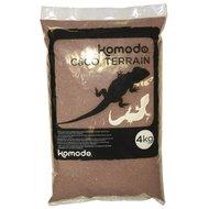 Komodo Caco Zand Gemengd 4 Kg