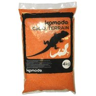 Komodo Caco Zand Oranje 4 Kg