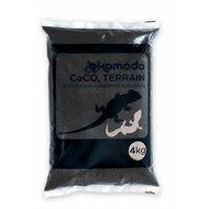 Komodo Caco Zand Zwart 4 Kg