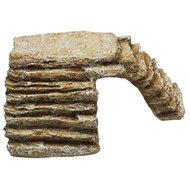 Komodo Hoektrap met Uitsparing Zand Zand