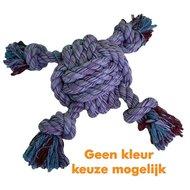 Happy Pet King Size Flosbal 4-way Tugger Xl 28x15x12cm