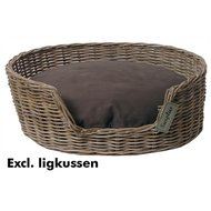 Surplus Rotan Basket