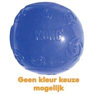 Kong Hundespielzeug Squeezz Ball