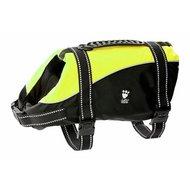Hurtta Life Jacket/Reddingsvest Geel 20-40kg