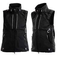 Hurtta Obedience Vest Zwart