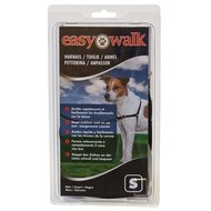 Premier Easy Walk Anti-trek Tuig Zwart