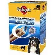 Pedigree Dentastix Multipack 1 Dose 28 Stück