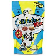 Catisfactions Mix Zalm/kaas 60gr 6st