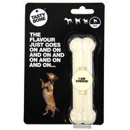 Tasty Bone Cheese Toy
