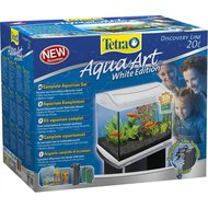 Tetra Aqua-art Aquarium Wit