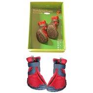 Boon Waterhondenschoenen Rood/zwart XL