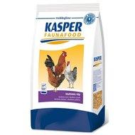 Kasper Faunafood Hobbyline Multimix Kip 4kg