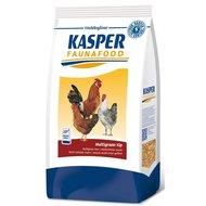 Kasper Faunafood Hobbyline Multigraan Kip 4kg