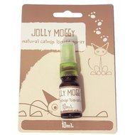 Jolly Moggy Catnip Spray 10ml