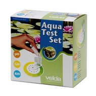 Velda Aqua Test Set pH-GH-KH