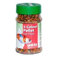 Velda Vivelda 3-Colour Pellet 330ml