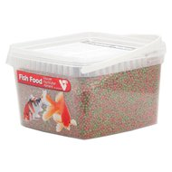Velda Fish Food 2-Colour Pellet 3 mm