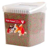 Velda Fish Food 2-Colour Pellet 3mm