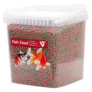 Velda Fish Food 2-Colour Pellet 6 mm