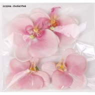 Orchid Pink 4 Pieces 7/9cm
