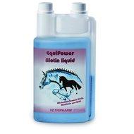 Vetripharm EquiPower Biotine Liquid 1L