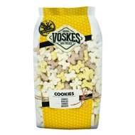 Voskes Mini Knochen Mix 750g
