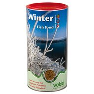 Velda Winter Fish Food 675 G 1250ml