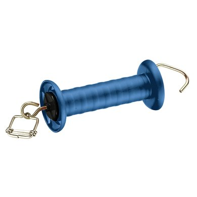 Corral Poortgreep Lint 40mm Blauw