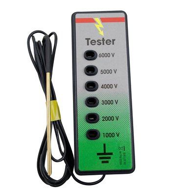 Agradi Power Afrastertester 6.000v