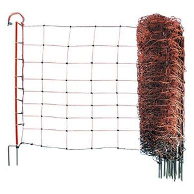 Ako Ovi-schapennet met Dubbele Pen Oranje