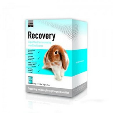 Supreme Science Recovery Knaagdier 10x20gr