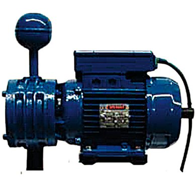 MM motor los (+pomp)