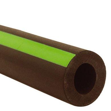 Nedlac Melkslang Groen 14x25mm 25mtr.