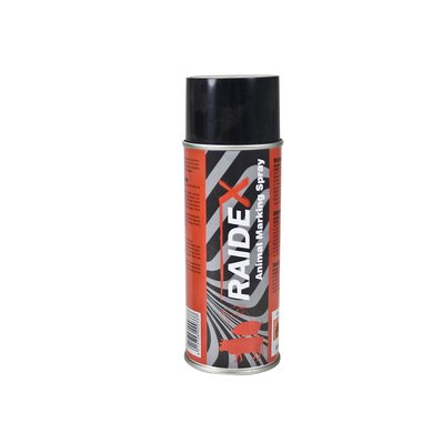 Raidex Spray Rood 400ml