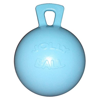 Jolly Ball Jolly Tug-n-toss Heidelbeerenduft Baby Blau 25cm