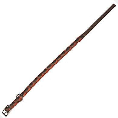 Kerbl Halsband Arizona Bruin/choco 63cm/20mm