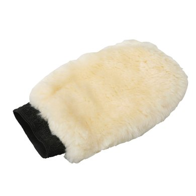 Sectolin Grooming Glove Merino Lamsvel