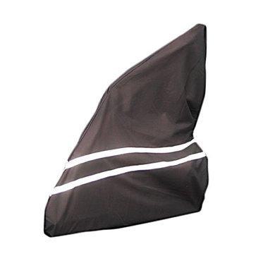 Pfiff Schutzhülle für die Anhängerdeichsel Schwarz