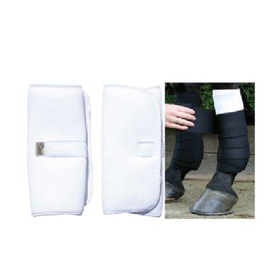 Harrys Horse Sous-Bandages Cool Master Blanc