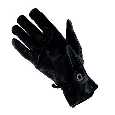 Scippis Rijhandschoen Zwart - M