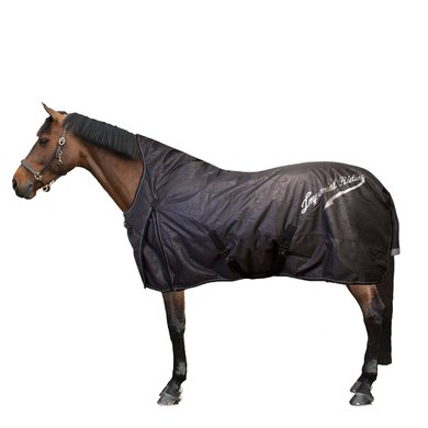 Imperial Riding Outdoor Rug Super-dry 0g Black