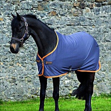 Amigo Jersey Cooler Pony X Sur Excalibur Orange