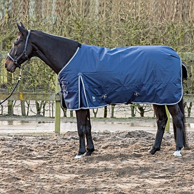 Harry's Horse Deken Thor 100g Black Iris