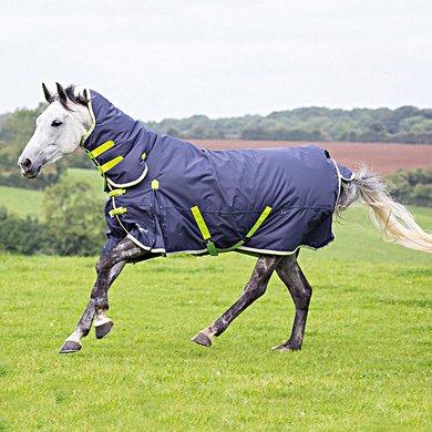 Highlander Original by Shires Outdoordeken Combo 200 Charcoal/Grey/Lime