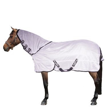 RugBe by Covalliero Fly Rug SuperFly with Hood