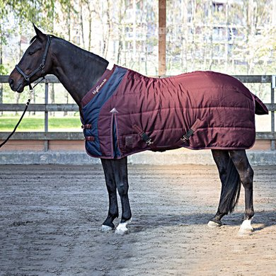 Harrys Horse Staldeken Highliner 200g Fig